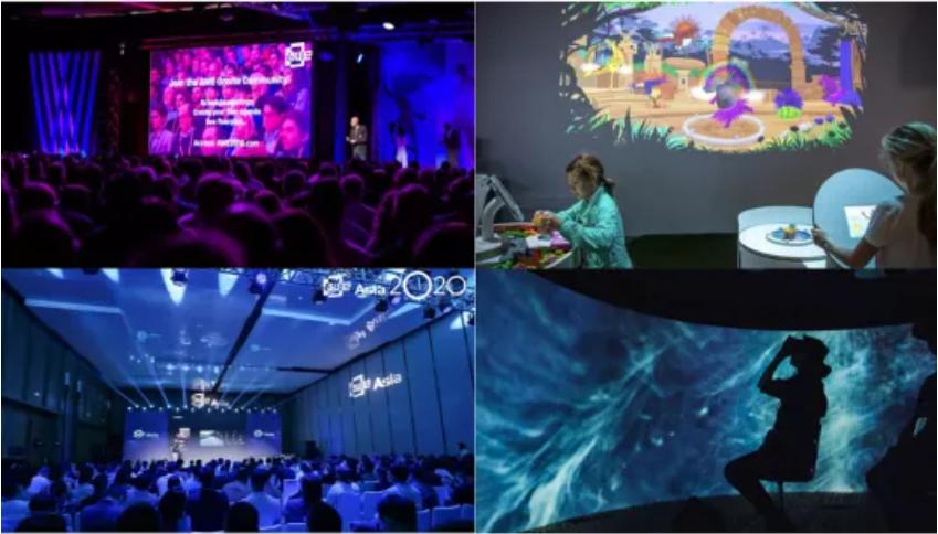 官宣 AWE Asia 2021世界XR产业博览会活动正式启动!