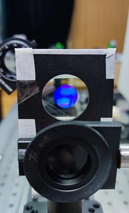 """""""超表面+全息术""""有了新进展,亮亮视野研究成果登上Nanomaterials 2021"""