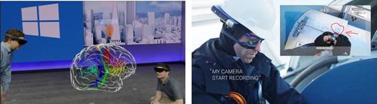 都是AR,增强现实比辅助现实更好?